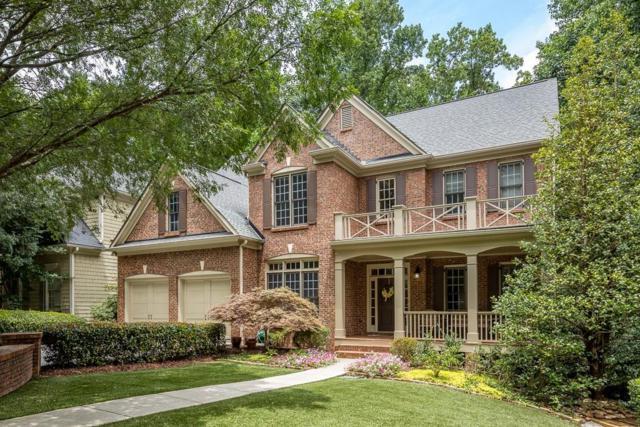 1521 Eidson Hall Drive, Dunwoody, GA 30338 (MLS #6591846) :: North Atlanta Home Team