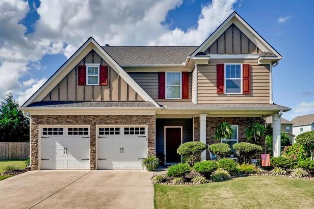 25 Barrett Lane SE, Cartersville, GA 30120 (MLS #6591847) :: North Atlanta Home Team