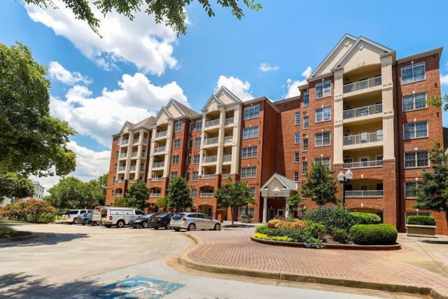 211 Colonial Homes Drive #2402, Atlanta, GA 30309 (MLS #6591870) :: The North Georgia Group
