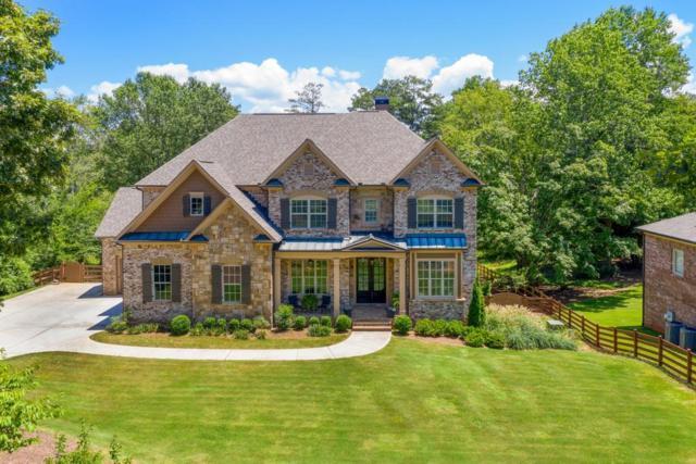 3664 Ebenezer Road, Marietta, GA 30066 (MLS #6591887) :: Path & Post Real Estate