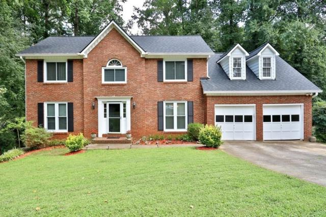 4279 Arbor Club Drive, Marietta, GA 30066 (MLS #6591889) :: North Atlanta Home Team