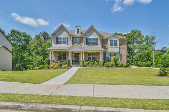 4843 Highland Wood Drive, Auburn, GA 30011 (MLS #6591899) :: North Atlanta Home Team