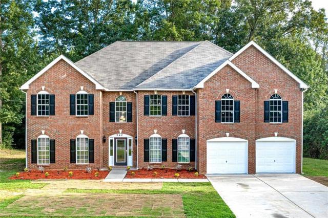 942 Pownal Ln, Hampton, GA 30228 (MLS #6591903) :: Iconic Living Real Estate Professionals