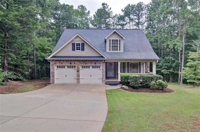 2424 Burnside Place, Villa Rica, GA 30180 (MLS #6591920) :: North Atlanta Home Team