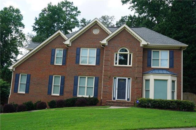 550 Chapman Lane, Marietta, GA 30066 (MLS #6591939) :: North Atlanta Home Team