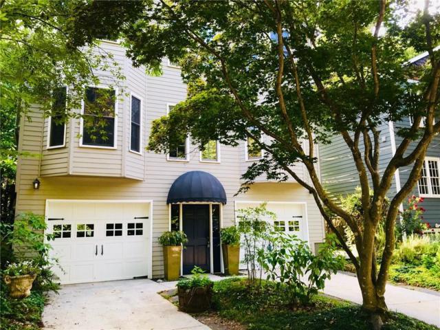 208 Hillcrest Avenue, Decatur, GA 30030 (MLS #6591943) :: RE/MAX Paramount Properties