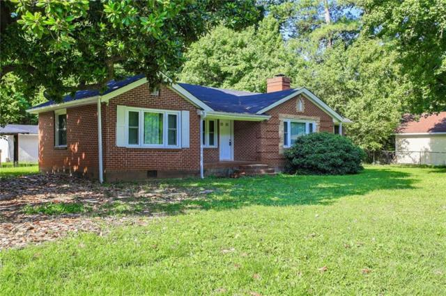 4109 Rainbow Drive, Decatur, GA 30034 (MLS #6591968) :: North Atlanta Home Team