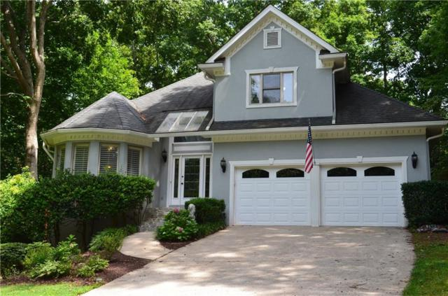 525 Willow View Way, Roswell, GA 30075 (MLS #6591981) :: RE/MAX Paramount Properties