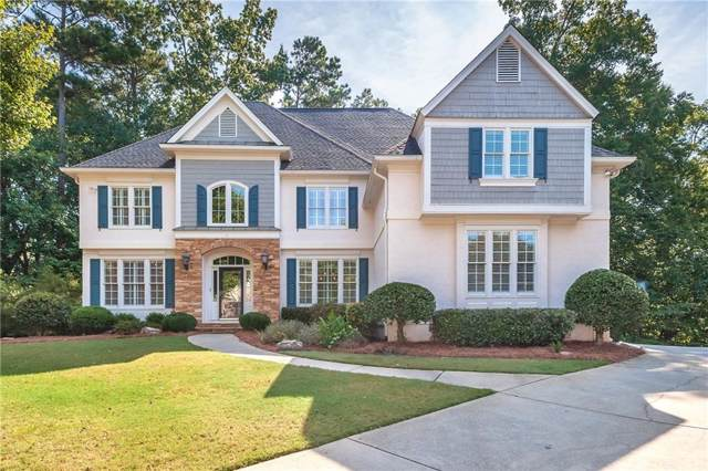 345 Guildhall Grove, Johns Creek, GA 30022 (MLS #6591992) :: Iconic Living Real Estate Professionals