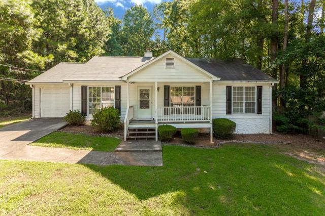 108 Woodridge Drive, Stockbridge, GA 30281 (MLS #6592006) :: The Zac Team @ RE/MAX Metro Atlanta