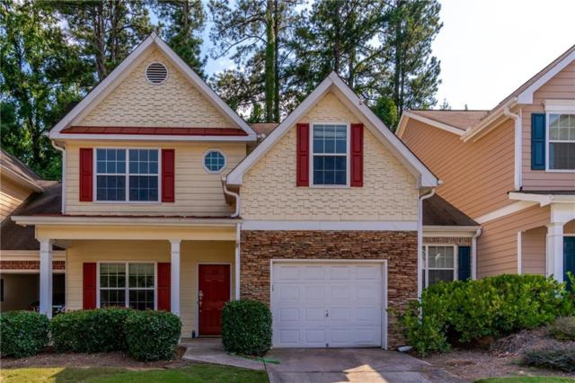 6192 Grove Crest Way, Austell, GA 30168 (MLS #6592009) :: RE/MAX Paramount Properties