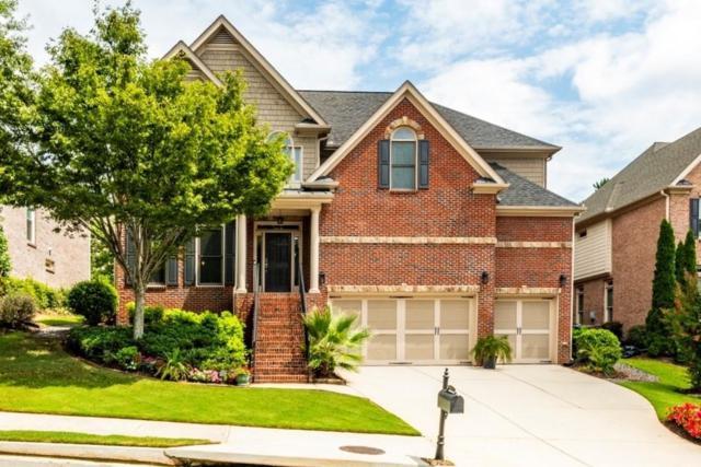 2165 Oakdale Estates Court, Smyrna, GA 30080 (MLS #6592038) :: North Atlanta Home Team