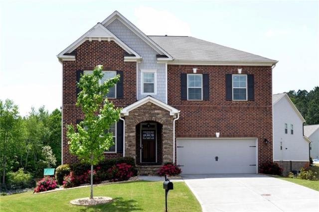 240 Ashland Court, Alpharetta, GA 30004 (MLS #6592040) :: North Atlanta Home Team