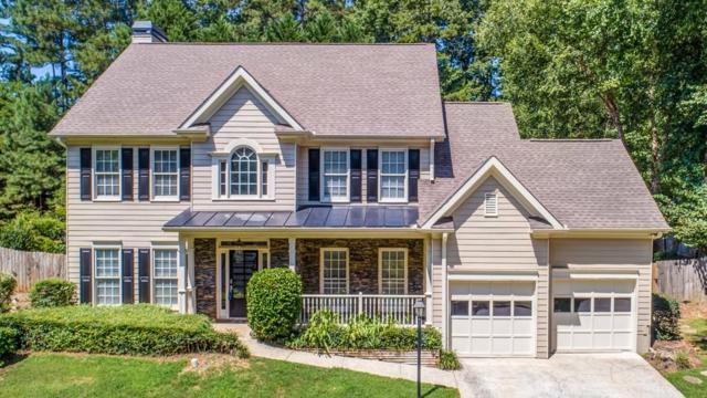 1155 Fords Lake Place NW, Acworth, GA 30101 (MLS #6592042) :: North Atlanta Home Team