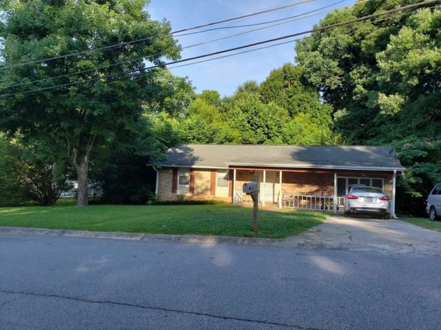 6347 Veracruse Drive, Morrow, GA 30260 (MLS #6592069) :: North Atlanta Home Team