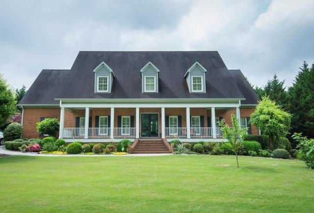 1605 Ryman Ridge Road, Dalton, GA 30720 (MLS #6592074) :: RE/MAX Paramount Properties