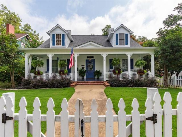 134 Greenville Street, Newnan, GA 30263 (MLS #6592079) :: North Atlanta Home Team