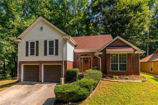 1264 Moorfield Trace NW, Kennesaw, GA 30152 (MLS #6592093) :: North Atlanta Home Team