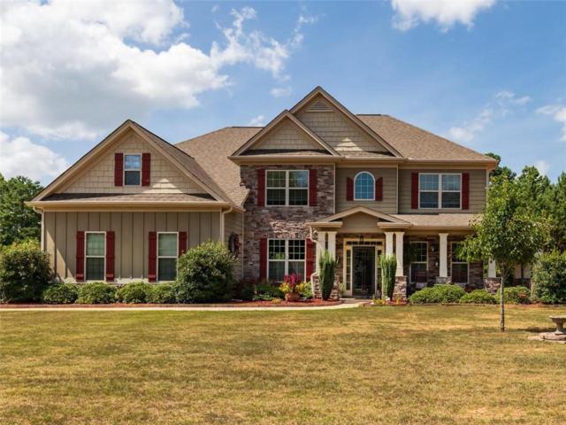 430 Austin Storey Circle, Newnan, GA 30263 (MLS #6592105) :: North Atlanta Home Team