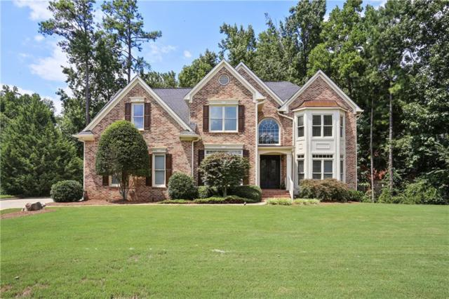 2759 Thomashire Trace, Marietta, GA 30066 (MLS #6592113) :: North Atlanta Home Team