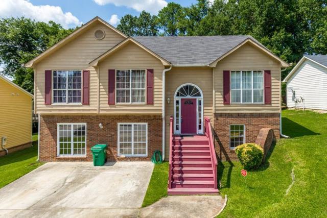 2580 Watercrest Court, Ellenwood, GA 30294 (MLS #6592126) :: RE/MAX Paramount Properties