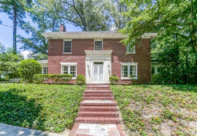 318 Brentwood Drive NE, Atlanta, GA 30305 (MLS #6592127) :: Iconic Living Real Estate Professionals