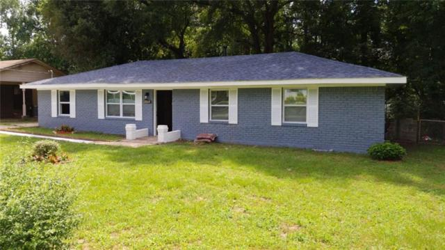 4555 Richard Road, Conley, GA 30288 (MLS #6592143) :: Rock River Realty
