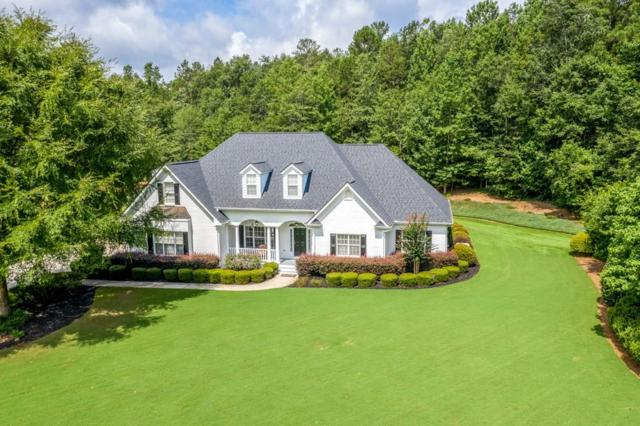 64 Windjammer Lane, Nicholson, GA 30565 (MLS #6592147) :: North Atlanta Home Team