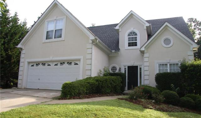 2480 Pilgrim Mill Circle, Cumming, GA 30041 (MLS #6592153) :: The Butler/Swayne Team