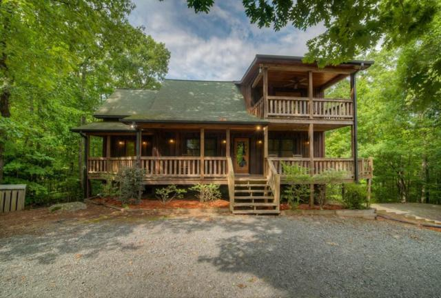 185 Rooks Road, Mineral Bluff, GA 30559 (MLS #6592154) :: North Atlanta Home Team