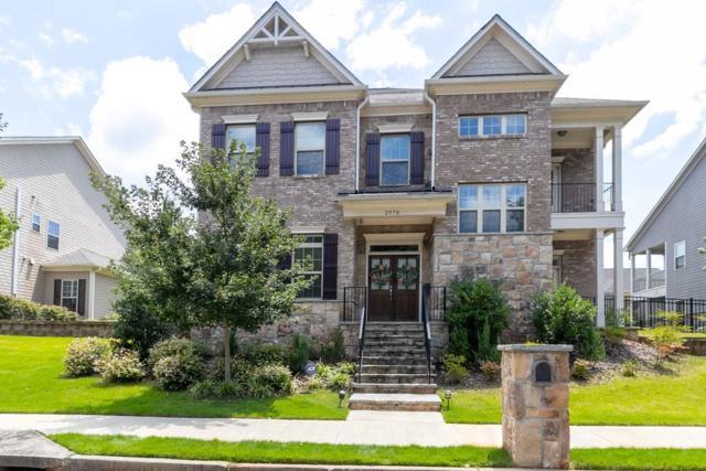 2076 Westwood Road SE, Smyrna, GA 30080 (MLS #6592155) :: Charlie Ballard Real Estate