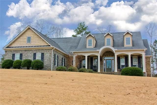4935 Longridge Drive, Villa Rica, GA 30180 (MLS #6592172) :: Iconic Living Real Estate Professionals