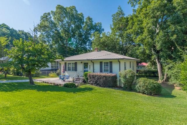 1044 Ridgecrest Drive SE, Smyrna, GA 30080 (MLS #6592183) :: North Atlanta Home Team