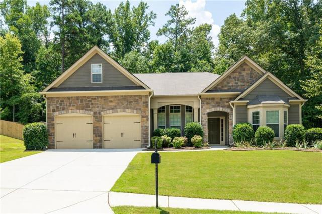 848 Springs Crest Drive, Dallas, GA 30157 (MLS #6592189) :: North Atlanta Home Team