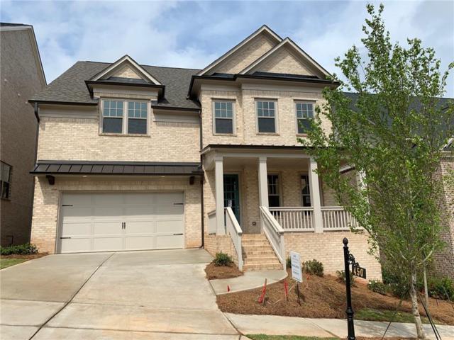 450 Baroque Drive, Alpharetta, GA 30009 (MLS #6592231) :: North Atlanta Home Team