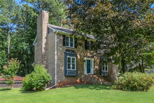 1670 Canton Hills Circle NE, Marietta, GA 30062 (MLS #6592244) :: RE/MAX Paramount Properties