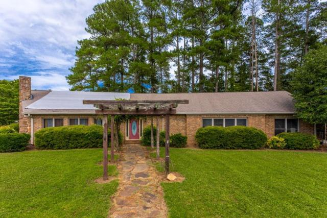 371 Sundown Farm Road, Eastanollee, GA 30538 (MLS #6592246) :: Iconic Living Real Estate Professionals