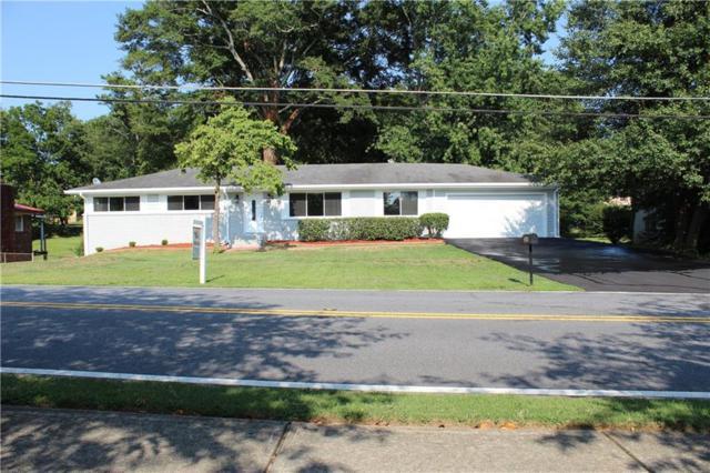 3064 Bryant Lane, Marietta, GA 30066 (MLS #6592254) :: North Atlanta Home Team