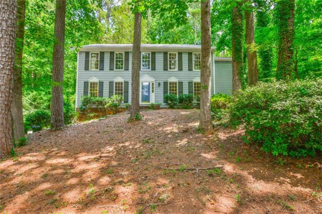 540 Lakemont Court, Roswell, GA 30075 (MLS #6592280) :: The North Georgia Group