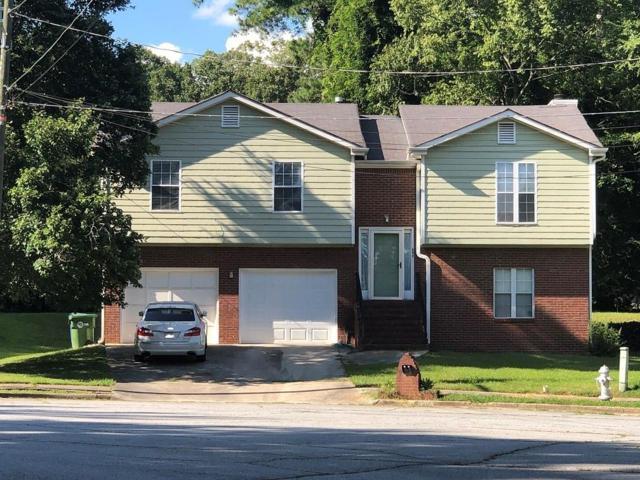 2005 Ben Hill Court SW, Atlanta, GA 30331 (MLS #6592291) :: Iconic Living Real Estate Professionals