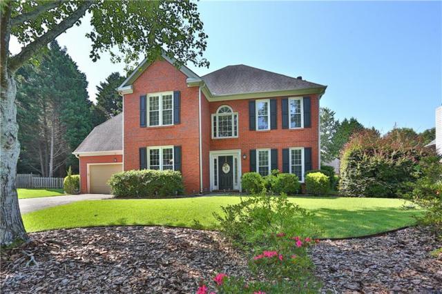 315 Creekside Drive, Alpharetta, GA 30022 (MLS #6592293) :: RE/MAX Paramount Properties