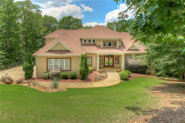 40 Lantana Way, Newnan, GA 30265 (MLS #6592319) :: MyKB Partners, A Real Estate Knowledge Base