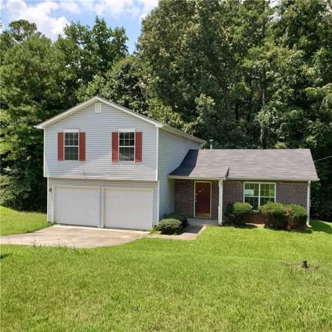 6572 Rebecca Lou Lane, Lithonia, GA 30058 (MLS #6592377) :: North Atlanta Home Team