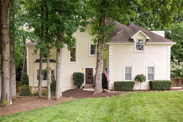 12190 Spring Place Lane, Alpharetta, GA 30004 (MLS #6592383) :: North Atlanta Home Team
