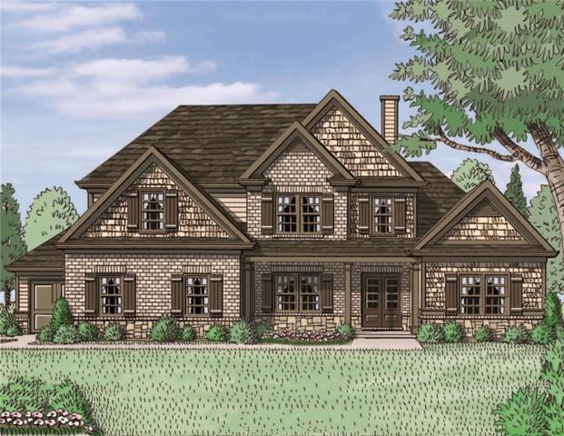 1212 N Weston Way, Monroe, GA 30655 (MLS #6592436) :: Iconic Living Real Estate Professionals