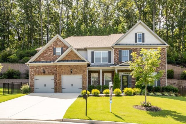 1130 Mosspointe Drive, Roswell, GA 30075 (MLS #6592460) :: North Atlanta Home Team