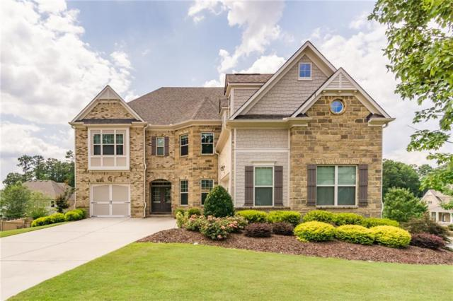 4592 Misty Meadows Drive, Marietta, GA 30066 (MLS #6592465) :: RE/MAX Paramount Properties