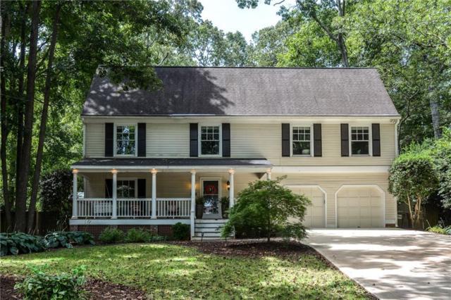 4860 Riverhill Road NE, Marietta, GA 30068 (MLS #6592475) :: North Atlanta Home Team
