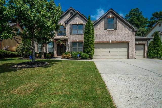 2940 Mccannon Mill Drive, Dacula, GA 30019 (MLS #6592486) :: North Atlanta Home Team