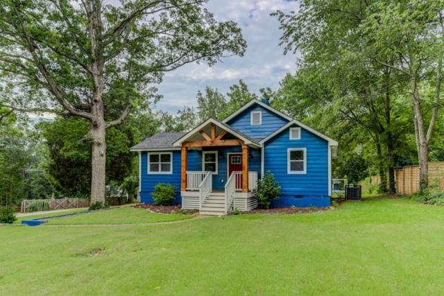 2609 White Oak Drive, Decatur, GA 30032 (MLS #6592492) :: North Atlanta Home Team